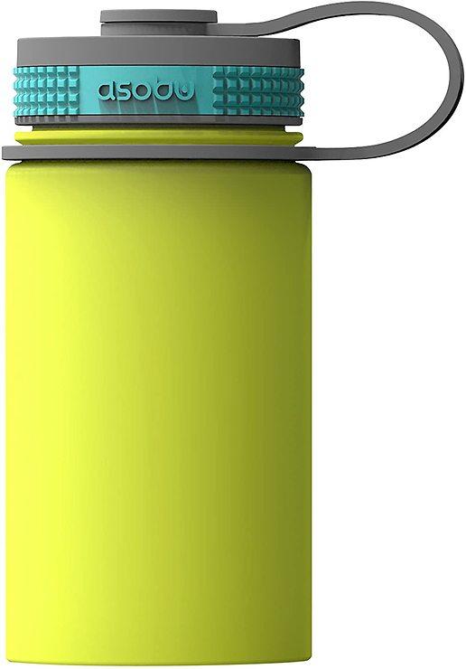 Asobu Thermobecher Mini Hiker 355ml lime türkis
