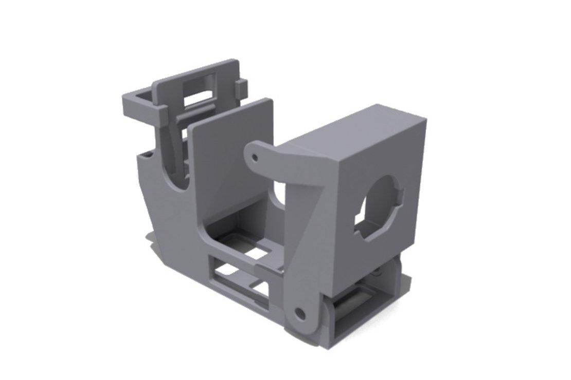 3D Druck in PLA 50 Gramm