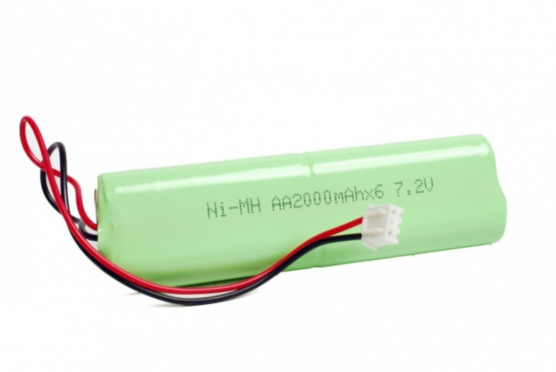 FrSky X9D 2000mAh Taranis Akku Batterie - Pic 1
