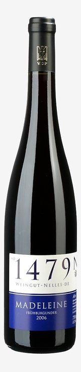 2016 Nelles Pinot Madeleine Frühburgunder trocken - Pic 1