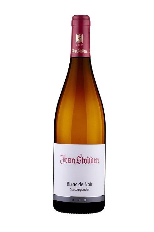 2018 Jean Stodden Spätburgunder Blanc de Noir - Pic 1